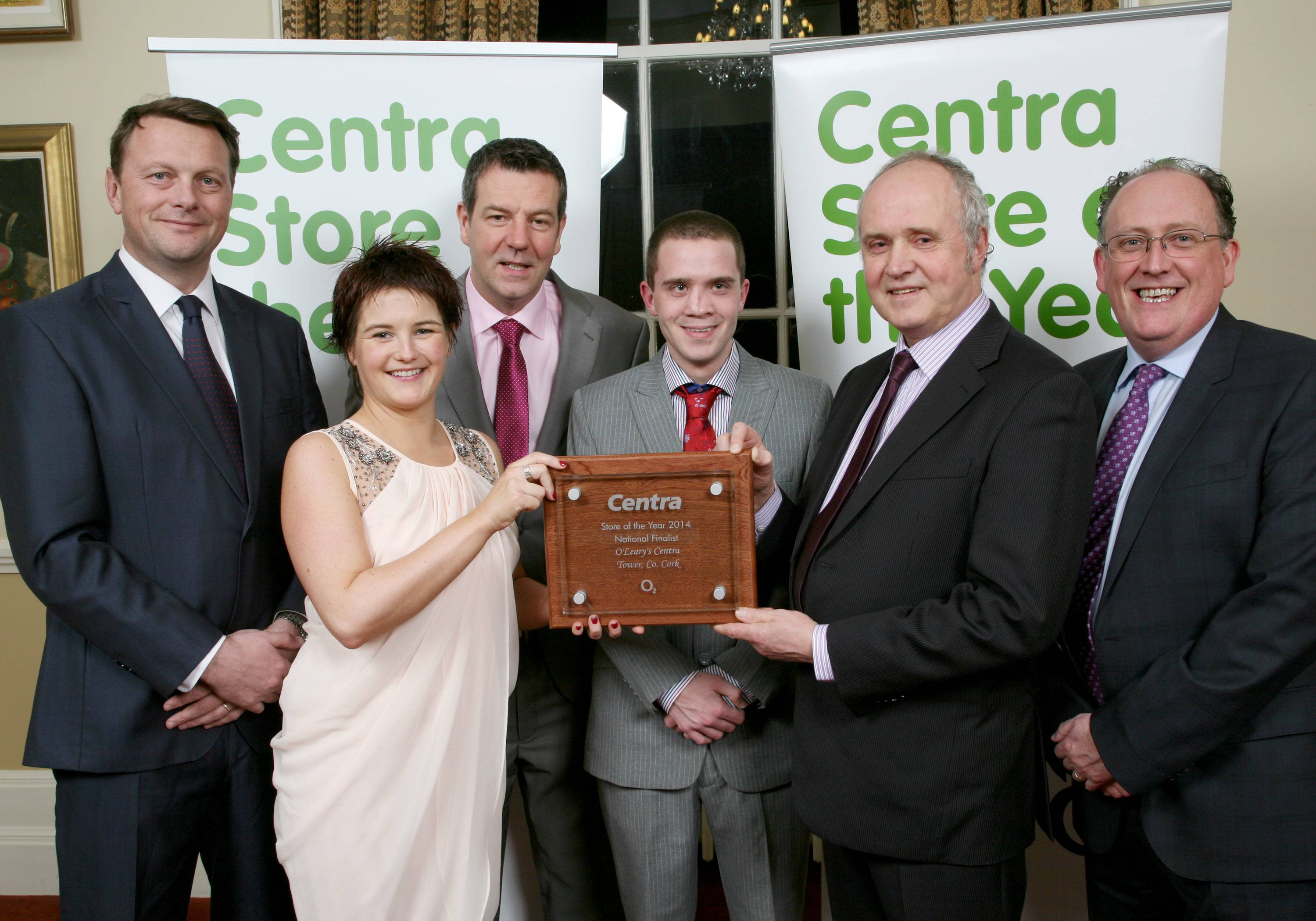 Photo 3 - O'Leary's Centra, Blarney - Finalist of SOTY Award