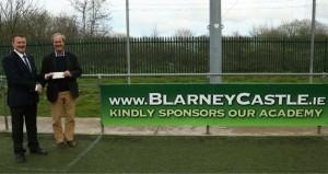 Blarney castel QT9A2104