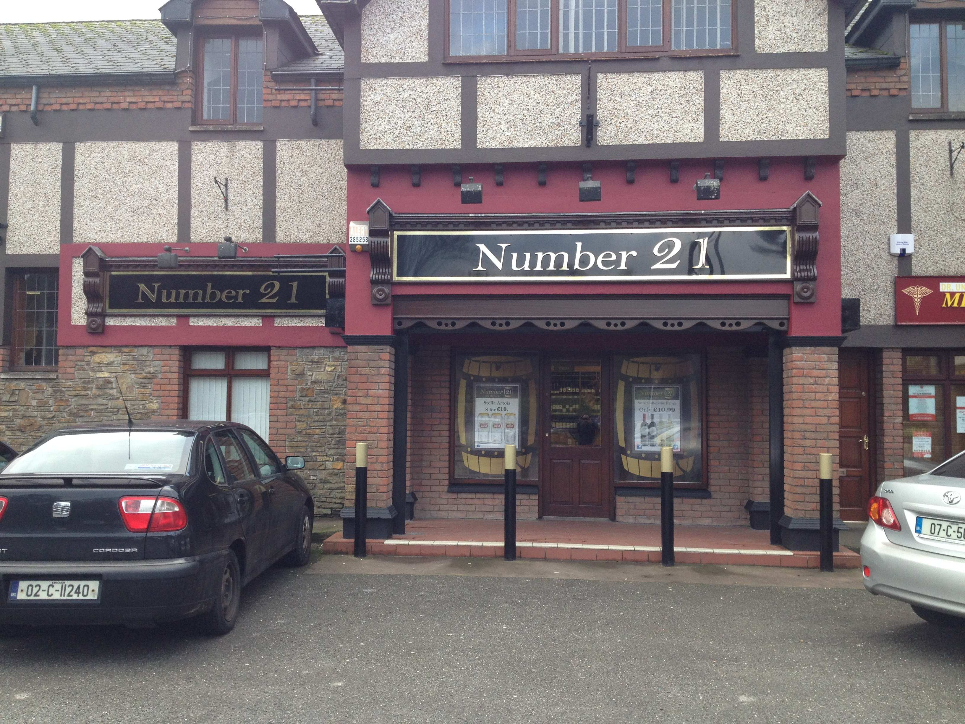 putside Blarney 2014-11-28 14.23.39