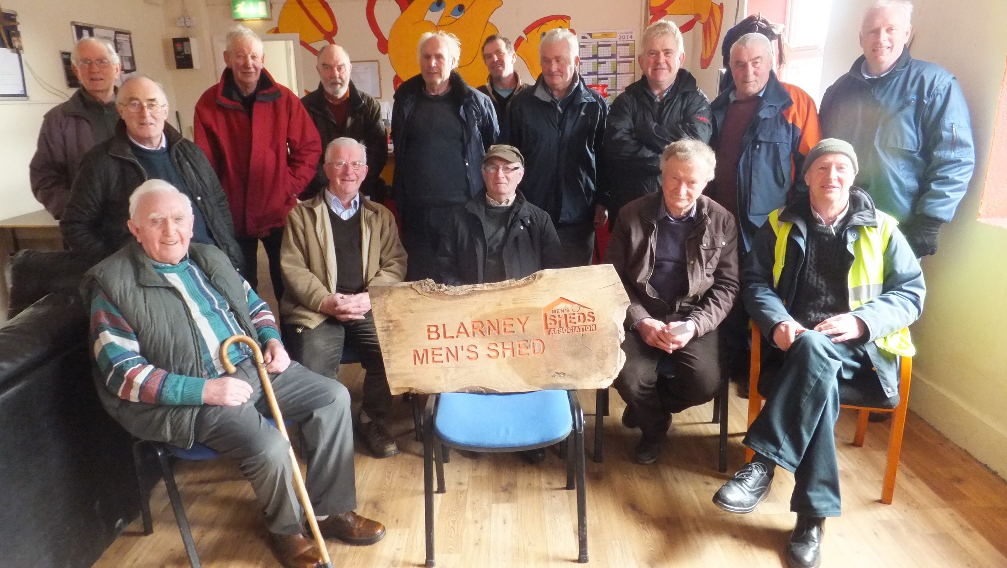 mens shed Sept 14 to Jan 15 108