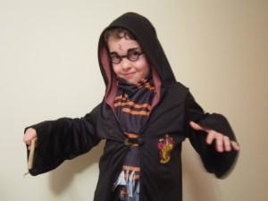 Harry Potter MN 3.3.16