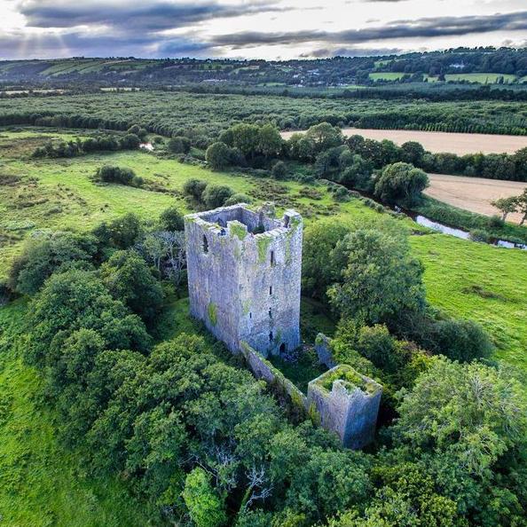 Kilcrea Castle-1