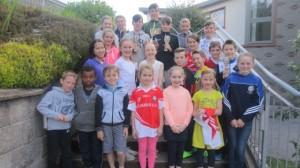 Cork City Sports Athletes