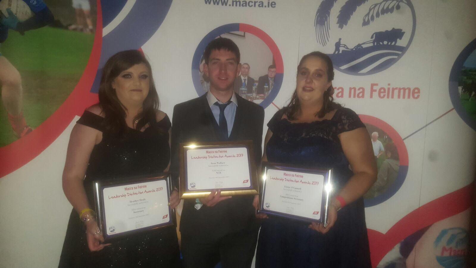 Macra awards 3