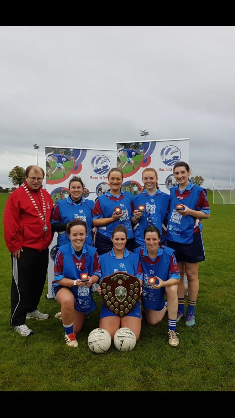 41 Berrings seven a side pic 2