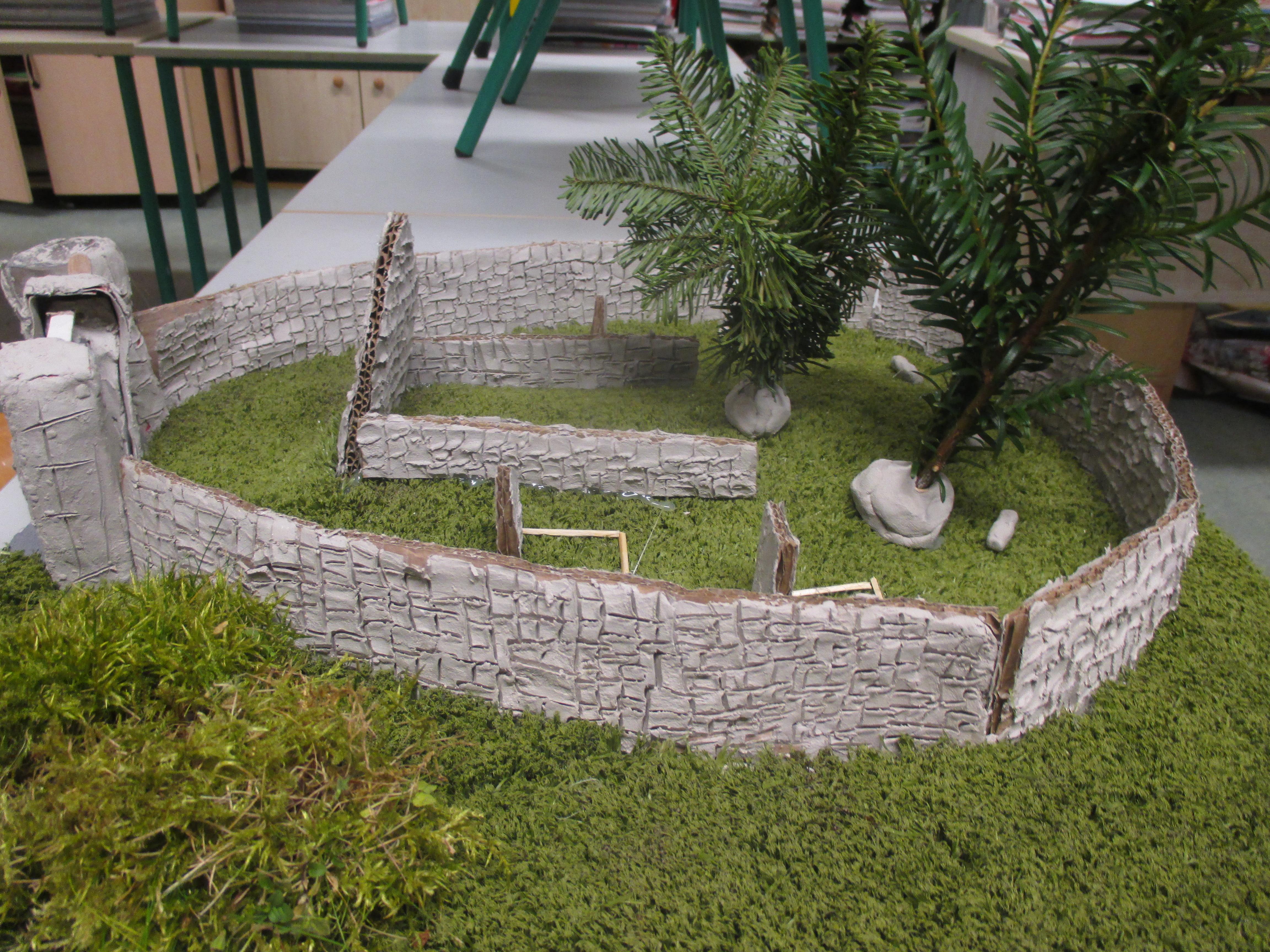 29 graveyard model
