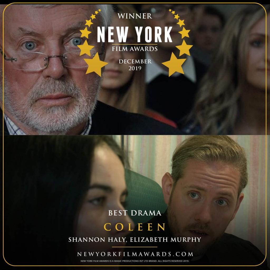 Best drama award image0